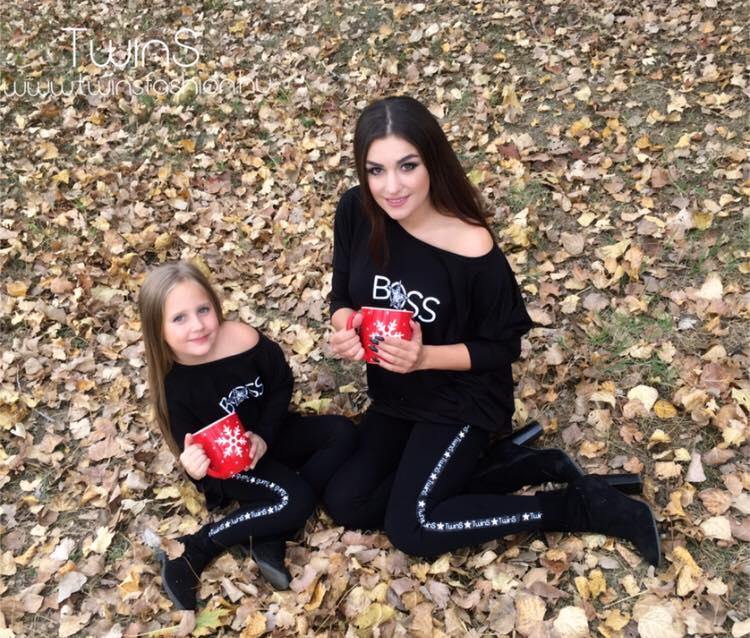 TwinS cicanadrág-gyerek 1. 1a1e807653